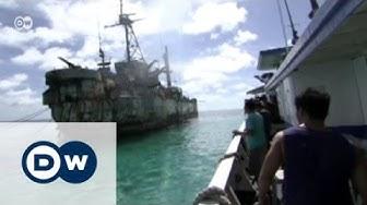 Philippinen: Chinas dreiste Landnahme | Global 3000