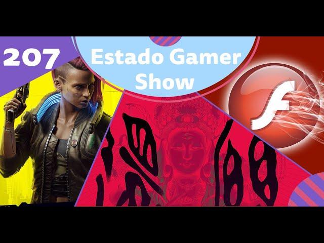 Cerrando el año con mala nota - Estado Gamer Show 207