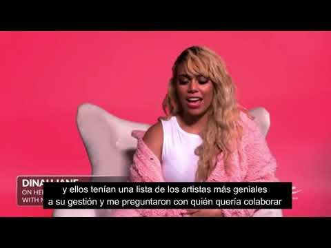 Dinah Jane hablando de Bottled Up (Subtitulado)