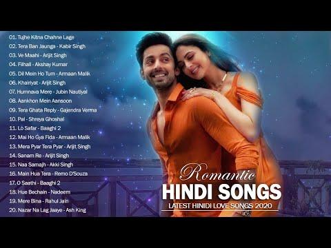 Heart Touching Songs collection 2020  Romantic Hindi songs Jukebox  Latest Indian Remix mashup 2020