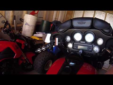 How To Add Bluetooth To Stock Street Glide Radio 2013 And Older