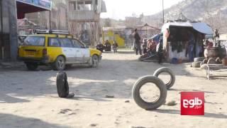 Kabul Resident Killed In Gunfight /  در یک درگیری مسلحانه در کابل یک تن کشته شد
