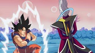 Dragon Ball Super 2: Un poder nunca antes visto de Wish !!