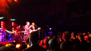 Stars - Time Can Never Kill the True Heart - 10/23/2010 - Massey Hall