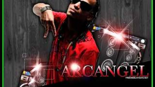 Arcangel Ft Reyo - No Se Si Es Tu Boca Produced By Jeffra