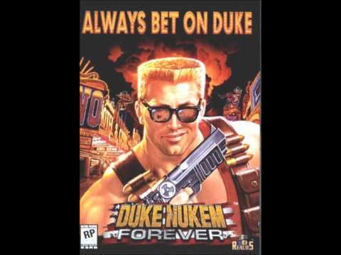 Duke Nukem Forever 1998 Theme song