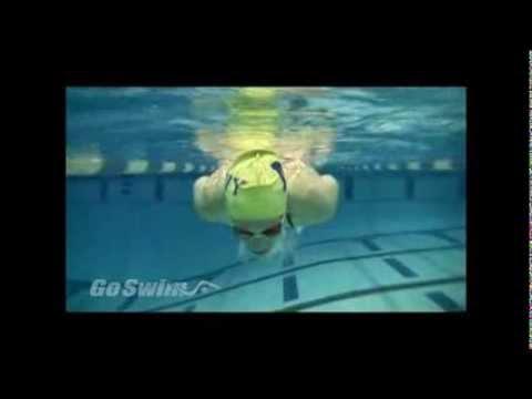 Bơi Bướm - Tập Uốn Sóng Bướm P1