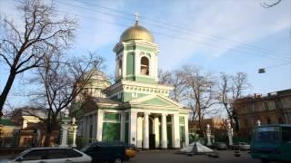 одесса храмы и церкви