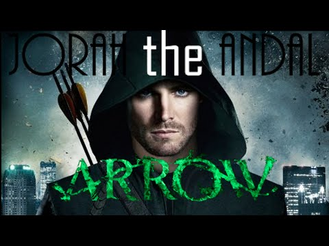 Arrow - Become Something Else Medley (Season 1 Soundtrack)