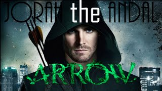 Medley of Arrow season 1 score. It contains tracks from both the Ar...