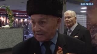 В Пензе ветераны ВОВ в числе первых посмотрели премьеру фильма