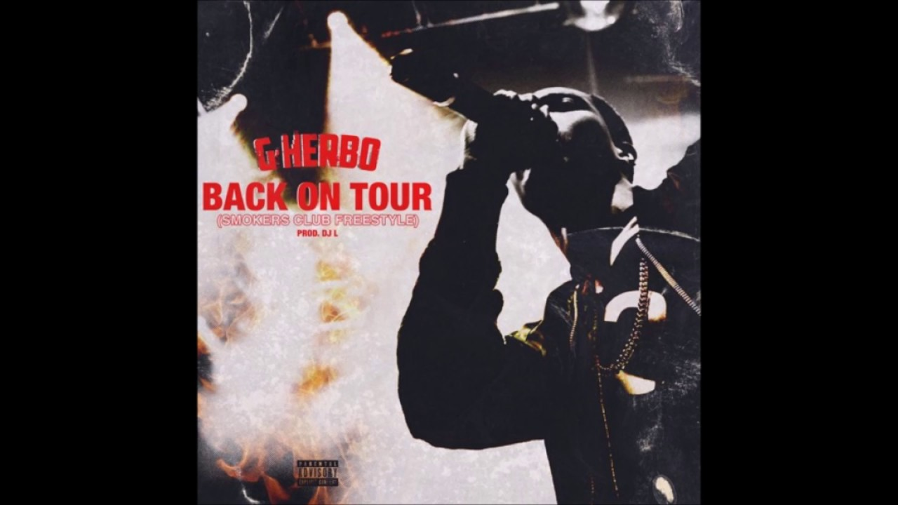 Back On Tour Lil Herb Download