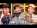 Jc Caylen Snuck Drugs Into Canada With A Teddy Bear - UNFILTERED #67