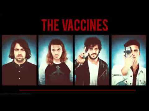 The Vaccines Demos (HQ Audio Only)