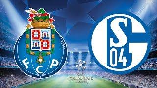 UEFA Champions League 2018/19 - FC Porto Vs Schalke 04 - 28/11/18 - FIFA 19