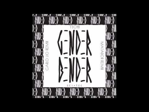 Shaded (LA) - Gender Bender (Original Mix)