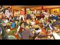 スタジオジブリオルゴールメドレー【Baby睡眠、勉強、作業用BGM】Studio Ghibli Collection.