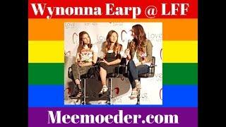 Wynonna Earp at Love Fan Fest [Mel, Kat & Dom, WayHaught]