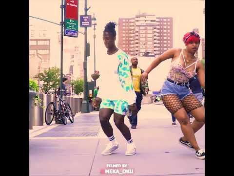 Kendickson - Jojo |Choreography By Wendell Bullen & Sayrah Chips