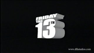 FAN FILM - Friday The 13th - Part III - Jason