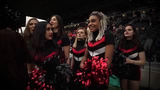 Shine's Girls - Lou Rugby vs Glasgow