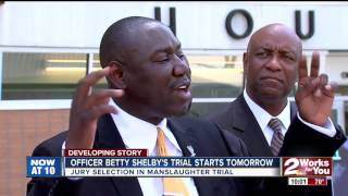 The People v. Betty Shelby
