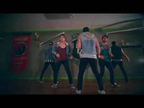 Justin Timberlake   Not A Bad Thing   Choreography