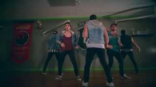 justin timberlake   not a bad thing   choreography