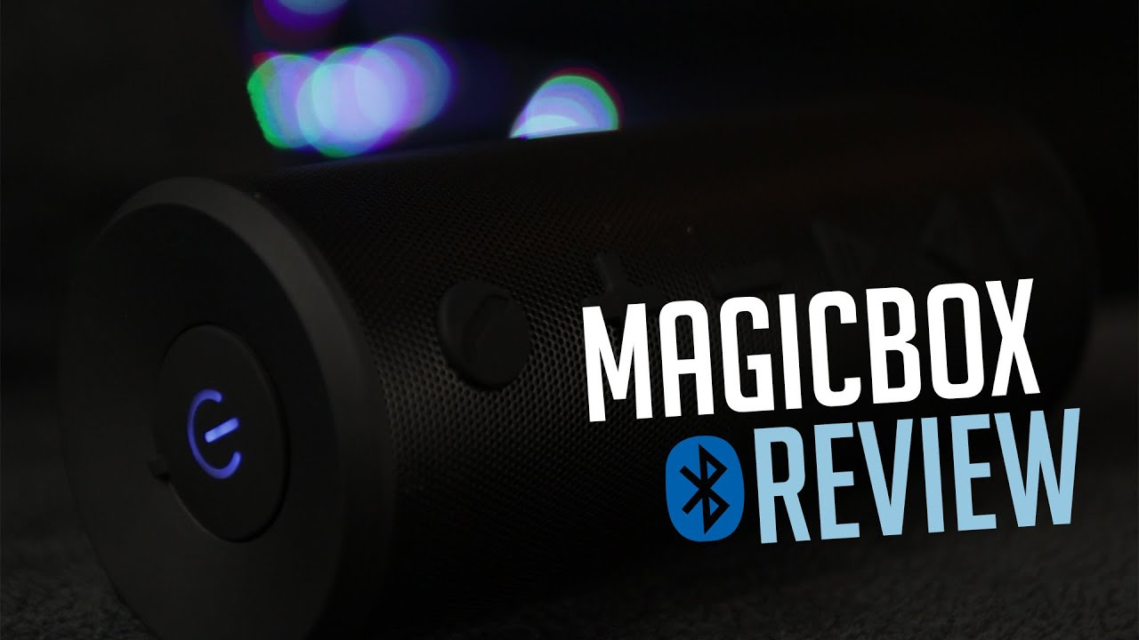 Magicbox Review