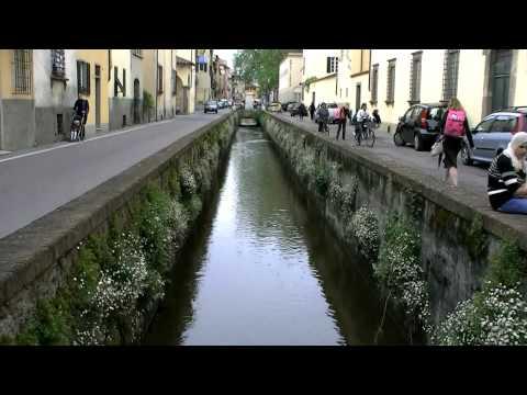 Lucca - Tuscany - Italy - Loreena McKennit