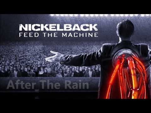 Nickelback - After The Rain Lyrics