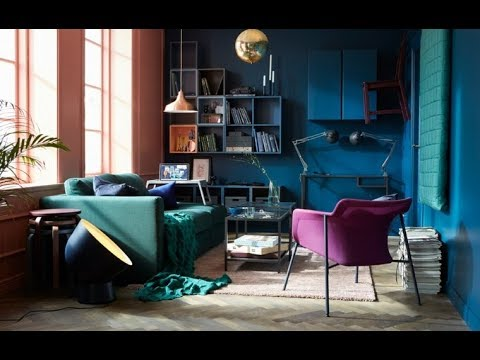 Ikea Catalog 2019 What Are The New Trends In Decoration Youtube