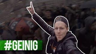 ILLEGALE RAVE in AMSTERDAM - Kickoff ADE #GEINIG