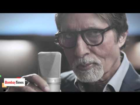 'Le Panga' a Hit in Egypt, Amitabh Bachchan Humbled