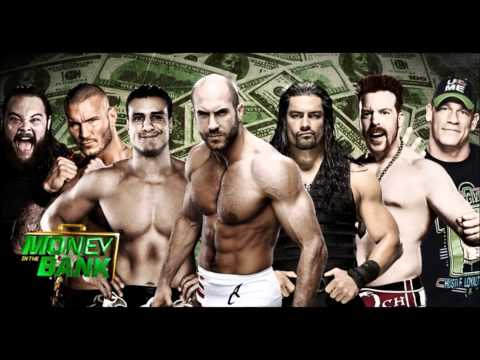 ♫ WWE Money In The Bank 2014 ♫ Theme Song ♪