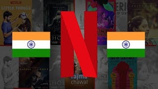 Top 7 Must Watch Indian Web Series On NETFLIX 🔥| Indian Web Series Netflix Must Watch | vedantrusty
