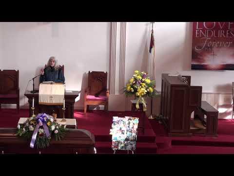 Memories of Rosemary Brokaw