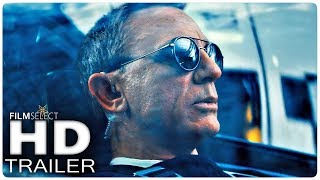 Download JAMES BOND 007: NO TIME TO DIE Super Bowl Trailer (2020) Mp3 and Videos
