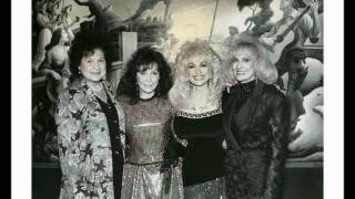 Watch Dolly Parton Release Me video
