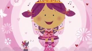 'Princess Potty' -- Voiced by Brett Houdek