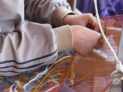 Muang Vaen Weaving Gallery2