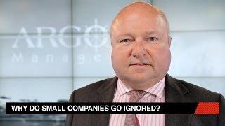 Warum kleine Unternehmen?