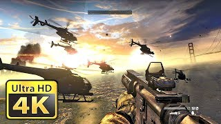 Homefront : Old Games in 4K Gameplay