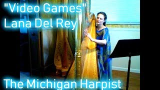 Visit https://www.themichiganharpist.com for professional clips/photos, event/booking info, and lesson information!for the best audio quality, capturing ...