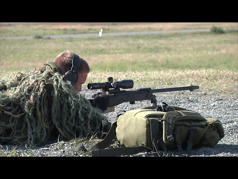 Royal Dutch Marine Snipers (HD)