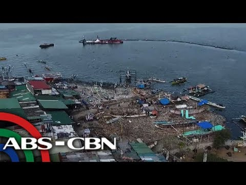 Manila Bay - Rehabilitasyon o Reklamasyon? (Ika-2 Yugto) | Failon Ngayon