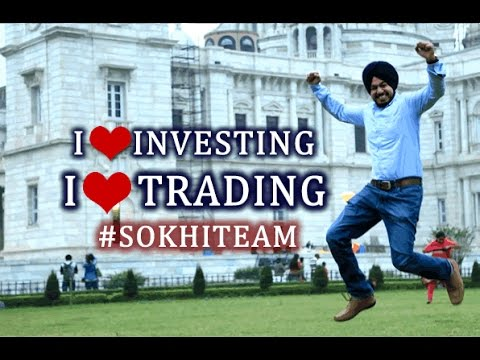 I Love Investing & Trading / Mutibagger Stocks for 2017 / Reliance Capital 4 times Profits / Freedom