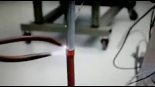Copper- Aluminum brazing