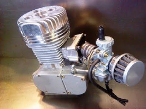 Como alterar un motor paso a paso (lo mas básico)