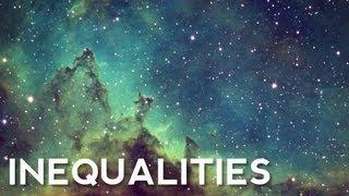Solving Inequalities Using Regions: Solving the Cases